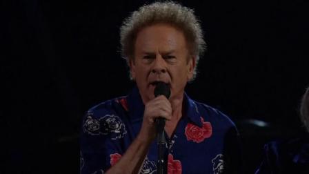 Simon And Garfunkel-The Sound of Silence