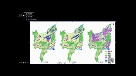西岗地理——6.2-2东北三省(农业和工业)