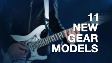 现提供AmpliTube Joe Satriani for Mac/PC和iOS版本