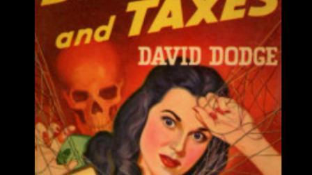Theme Time Radio Hour Episode 49: Death & Taxes