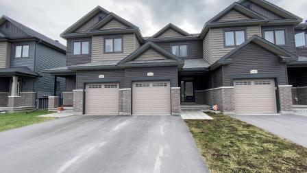 【小皂地产】加拿大渥太华65万加币(330万人民币)的房子什么样?mp4
