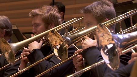 柏辽兹《序曲23》(巴黎奥切斯特(Orchester de Paris)