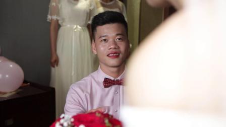 20210415冯宝龙 梁家容婚礼录像