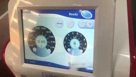 美容院专用超皮秒祛斑仪器--销售经理林浩