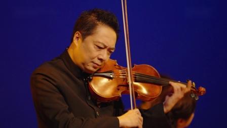 貝多芬第五號F大調小提琴與鋼琴奏鳴曲作品24,梁建楓小提琴,鄭慧鋼琴