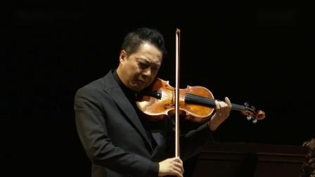 貝多芬第六號A大調小提琴與鋼琴奏鳴曲作品30第一號,梁建楓小提琴,鄭慧鋼琴