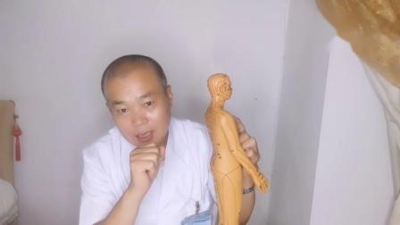 张荣江金针-第二天(直播)金针二十八绝穴(5)