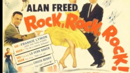 Theme Time Radio Hour Episode 55: Classic Rock