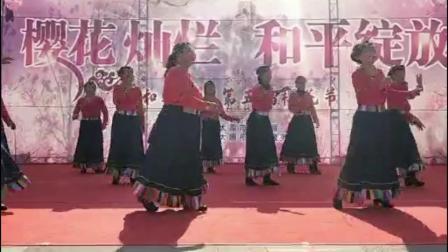 金梦舞蹈艺术团