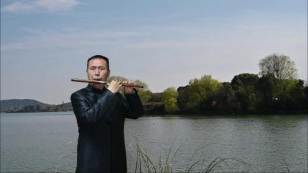 稻香村-笛子独奏-琴台乐坊
