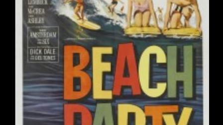 Theme Time Radio Hour Episode 60: Party