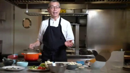 Cook Along with a Star Chef