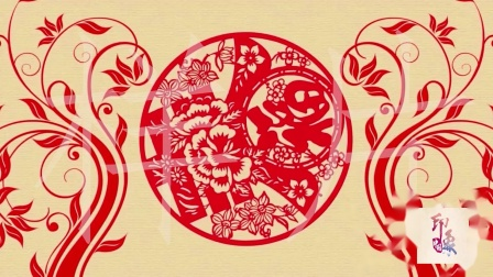 少儿舞蹈《中国梦娃》LED背景视频YXZG2021042105