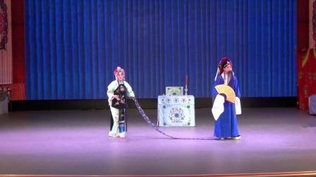传统京剧《游龙戏凤》2