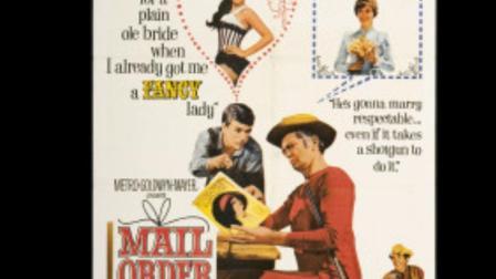 Theme Time Radio Hour Episode 67: Mail