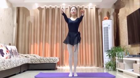 爱运动爱跳舞的田田。。