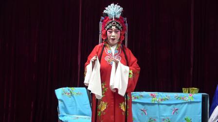 20210423刘文云、文瑞演出评剧《珍珠衫》船头