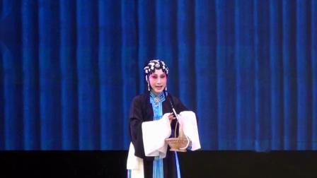 传统京剧《桑园会》