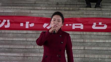 中-临汾市说唱艺术团庆五一演唱会20210424