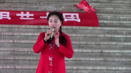 上-临汾市说唱艺术团庆五一演唱会20210424