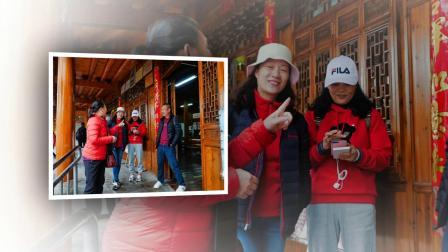 2021湘鄂自驾游—芙蓉小镇