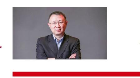 顾一民荣获2021第十届LT中国物流技术奖-年度人物奖