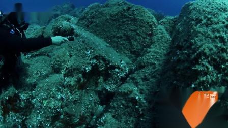 OrcaTorch虎鲸D580专业潜水手电筒水下作业照明
