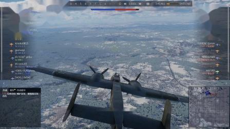 War Thunder空战历史性能Ju 288C 2021.04.25 - 21.34.40.01