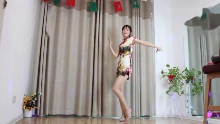 xj 旗袍_超清
