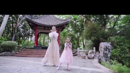 胭脂妆 少儿中国风爵士编舞MV 全盛舞蹈工作室