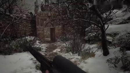 《生化危机8》狼人介绍视频