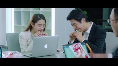 中国佳龙辣条 - 河南产品宣传片制作
