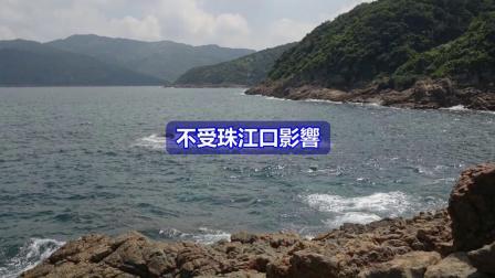 浮游矶钓 同一颗浮波在淡水和海水中,差异究竟有多大? 矶钓技巧海钓技巧