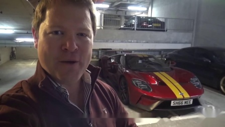 The Surprisingly Expensive Maintenance Cost for My Ford GT!
