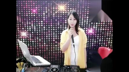 靓女DJ文文2021精心制作中文现场美女打碟(6)