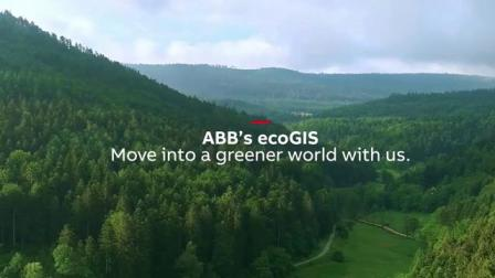 ABB ecoGIS move into a greener world with us