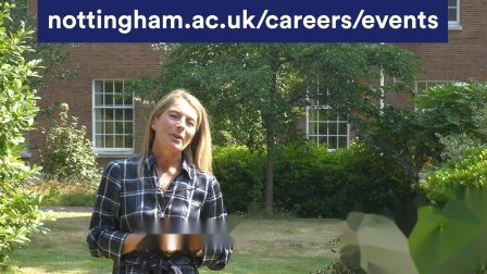 UoN Your Careers and Employability Service