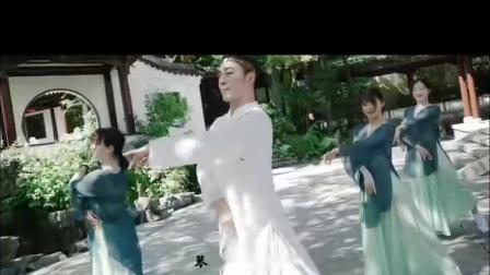 烟雨行舟 中国风爵士编舞MV 全盛舞蹈工作室