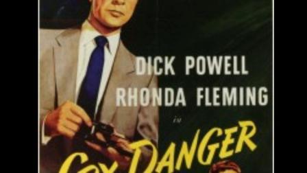 Theme Time Radio Hour Episode 70: Danger