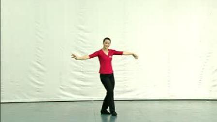 北舞九级、21.朝鲜族舞