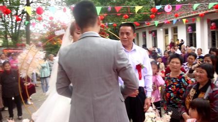 百姓婚礼2021.4.24. 婚礼仪式 视频