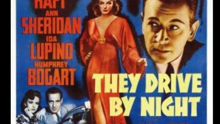 Theme Time Radio Hour Episode 78: Night