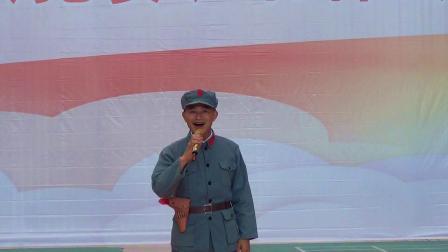 """汉源醉金秋  石棉老年大学""""庆祝建党100周年""""联谊联欢(上集)"""