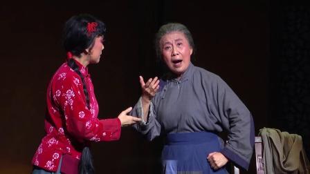 铁梅李奶奶痛说片段,李剑玲-饰李铁梅,赵华-李奶奶