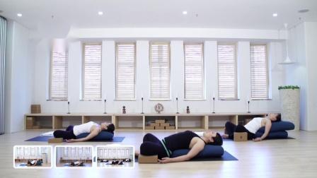 22《印想瑜伽 》第二十二集: 女性经期养生瑜伽_02