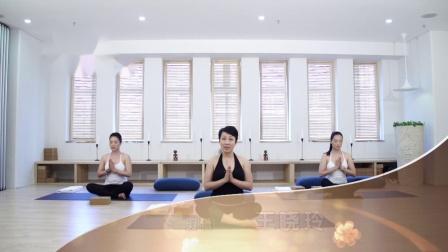 22《印想瑜伽 》第二十二集: 女性经期养生瑜伽_05