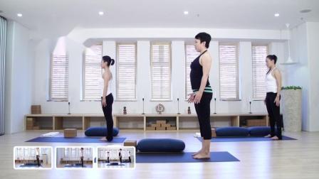 22《印想瑜伽 》第二十二集: 女性经期养生瑜伽_04