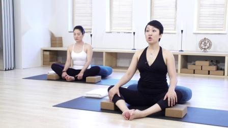 22《印想瑜伽 》第二十二集: 女性经期养生瑜伽_01