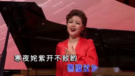 李欣桐--映山红上杜鹃鸣(加长版)