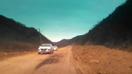 扩建中的华砚公路_20201213_104356